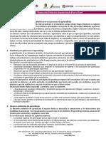 12 Principios Pedagógicos