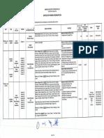 Notice of Scheduled Power Interruption for June 17-21, 2019