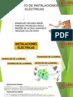 Exposicion Electricas i Unidad