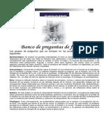Cuadernillo de Preguntas Saber 11 Filosofía Páginas 1 7