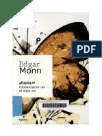 DocGo.org-Hacia El Abismo - Edgar Morin