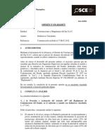 Opinión OSCE 076-12-2012 - Deductivos Vinculados