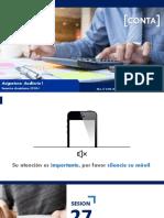 SESION 27 - MEMORANDO DE PLANEAMIENTO.pdf