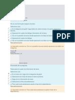 Practicas 1.2.3.4 de Analisis y Diseño de Información