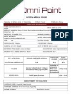 OmniPoint Application Form v3 (2)
