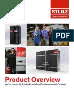 STULZ Product Overview Brochure