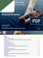 Dossier Presse Melanesian Vanua Tour