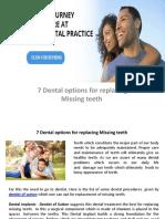 Dental Veneers in Sutton