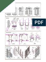 Drywall Detalles Constructivos