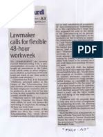 Manila Standard, June 25, 2019, Lawmaker call for flexible 48-hours workweek.pdf