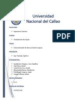 INFORME 1 - Determinacion de Dureza Total Del Agua (1)