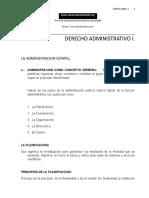 administrativ  PRIVADO