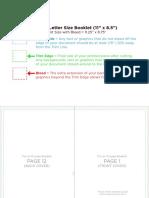Booklet Letter12pg