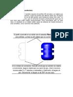 Floculador Vertical Model