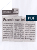 Tempo, June 25, 2019, 1 Pacman solon pushes Éddie Garcia law.pdf