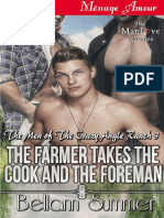 03. El Agricultor Toma Al Cocinero y Al Capataz