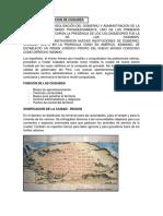 Estudiar Peruana 2 Doc. de La Arq.