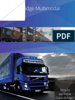 GreenBridge Multimodal Solutions