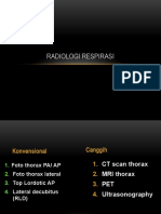 K4. Radiologi Respirasi - Dr.indria Fajrianta, Sp.rad