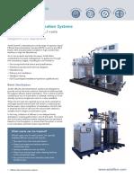 Astell Effluent Decontamination Systems