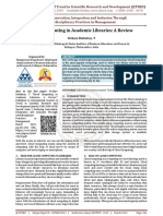 Cloud Computing in Academic Libraries A Review