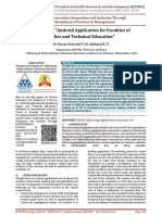 "Review on ""Android Application for Faculties of Higher and Technical Education"""