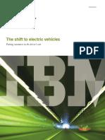 IBM Study_The shift to electric vehicles.pdf