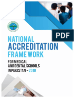 National Accreditation Framework=28