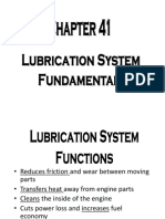 Lubrication Notes Ppt