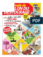 Salon du Déstockage