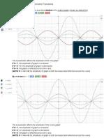 Ryan Lasek - HSC Mathematics 2U - Assessment