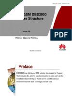 DBS3900 Product Description