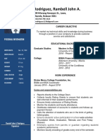 Ram Resume 05272019