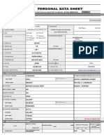 GIRLIE NEW Revised Personal Data Sheet R2016 1