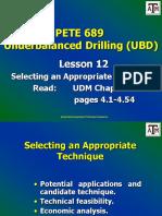 Under Balance Drilling (1)