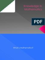 mathematicstok