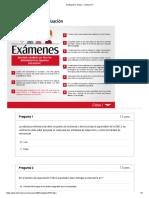 Evaluación_ Quiz  comercio internacional