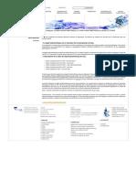 Infos Analyses _ Degré Hydrotimétrique Ou Titre Hydrotimétrique Ou Dureté Totale - Laboratoire Laease