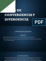 Presentación-zonas de Convergencia y Divergencia