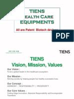Health Equipments 2018