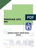 Cover Panduan Apd Vik