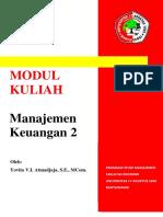 modul MK2