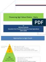 Agri Fin - Webinar _HDFC- Apr 16