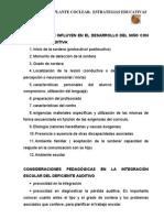 Resumen Ponencia Implante Coclear Maite Molina