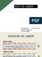 Kelompok 3-Anggaran Tenaga Kerja