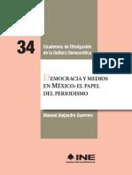 Democracia y medios-el papel del periodismo en mexico.pdf