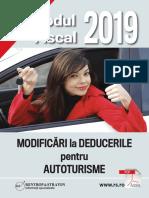 Modificari La Deducerile Pentru Autoturisme190122141843