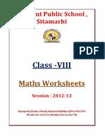 VIII_Maths-Worksheets_Session_2012_2013.pdf