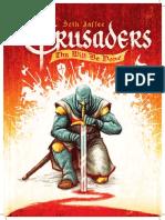 TMG Crusaders Rulebook DLX REV1