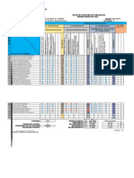 Ficha de Evaluación Reporte
